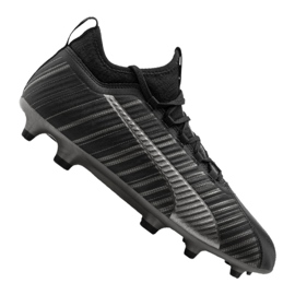 Football boots Puma One 5.3 Fg / Ag M 105604-02