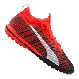 Football boots Puma One 5.3 Tt M 105648-01