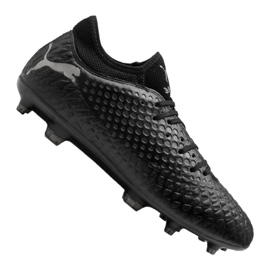 Football boots Puma Future 4.4 Fg / Ag M 105613-02
