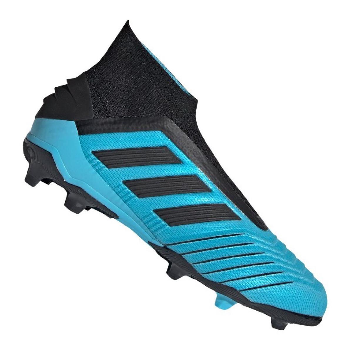 Football boots adidas Predator 19+ Fg