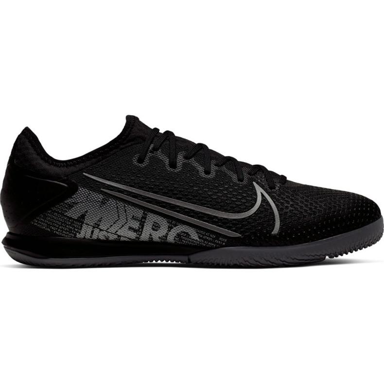 Football boots Nike Mercurial Vapor 13 Pro Ic M AT8001 001 black
