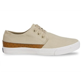 Men's Casual sneakers Y010 Khaki
