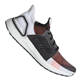 Running shoes adidas UltraBoost 19 m M G27519 multicolored