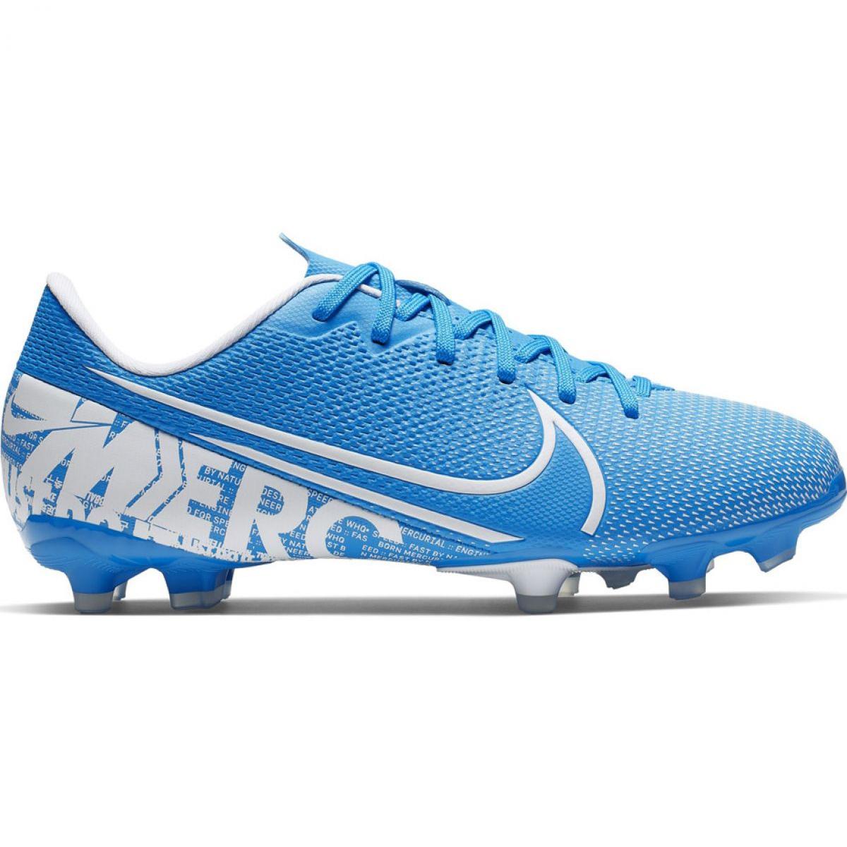 Football boots Nike Mercurial Vapor 13