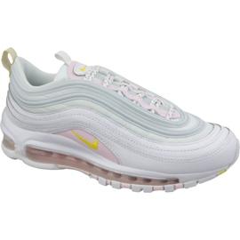 Nike Air Max 97 Se Shoes CI9089-100 white