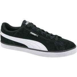 Black Shoes Puma Urban Plus Sd M 365259 01