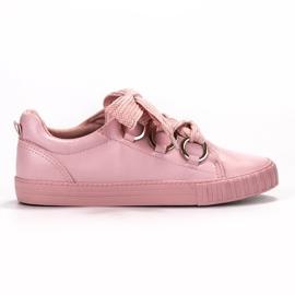Seastar Pink shoes