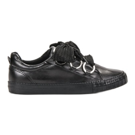 Seastar Black shoes