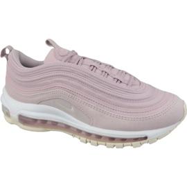 Nike Air Max 97 Premium W 917646-500 shoes pink