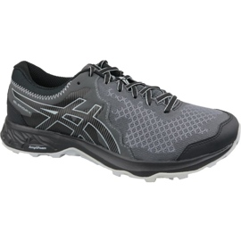 Running shoes Asics Gel-Sonoma 4 M 1011A177-002 black