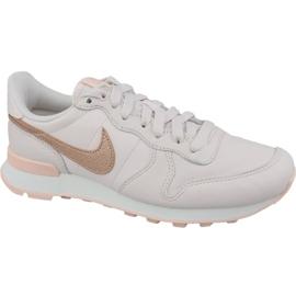 Nike Internationalist Premium W shoes 828404-604 white