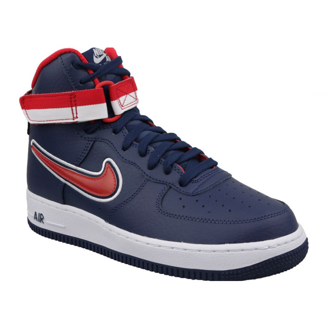Nike Air Force 1 High 07 Lv8 M Av3938 400 Navy Butymodne Pl