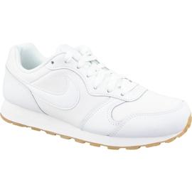 Nike Md Runner 2 Flrl Gs W BV0757-100 white