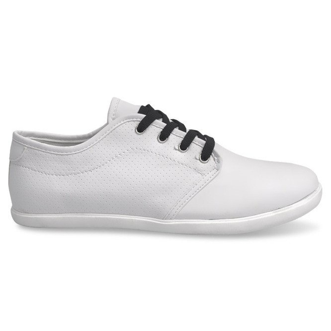 Men's sneakers 5307 White