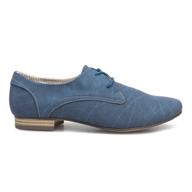 Blue Shoes Simone Jazzówki
