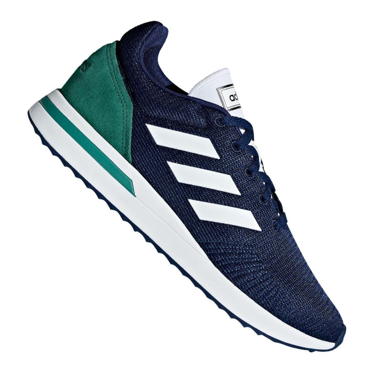 Adidas Run 70S M CG6140 shoes navy