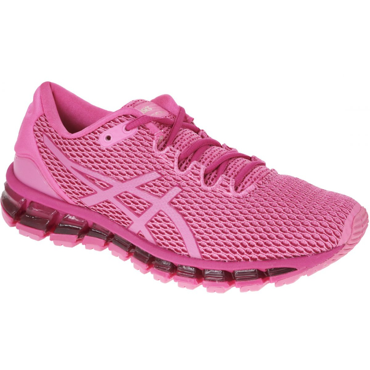 474665ab489 Pink Running shoes Asics Gel-Quantum 360 Shift Mx W T889N-2021