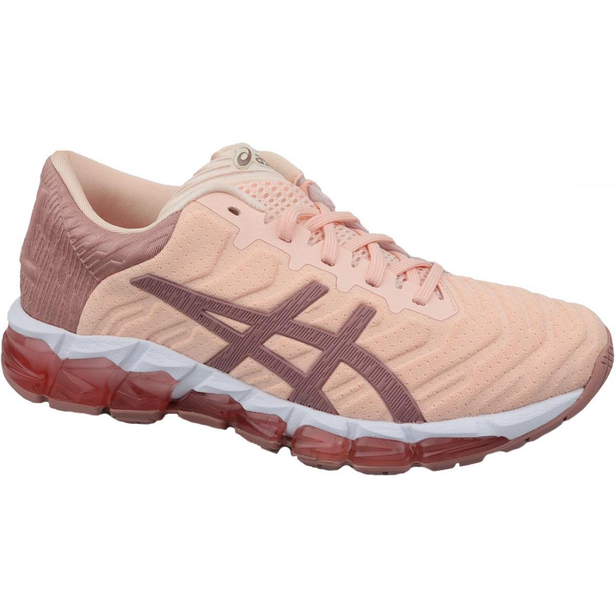 acheter populaire 96b1e fb820 Pink Running shoes Asics Gel-Quantum 360 5 W 1022A104-700