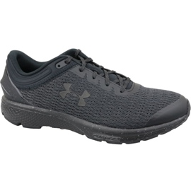 Under Armour black Running Shoes Under Armor Charged Escape 3 M 3021949-002
