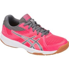 Volleyball shoes Asics Upcourt 3 Gs Jr 1074A005-700
