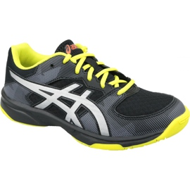 Volleyball shoes Asics Gel-Tactic Gs Jr 1074A014-001