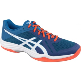 Volleyball shoes Asics Gel-Tactic M B702N-401