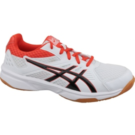 Volleyball shoes Asics Upcourt 3 M 1071A019-103