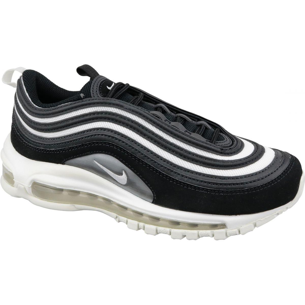buy popular 1ea73 f7f6d Black Nike Wmns Air Max 97 W shoes 921733-017