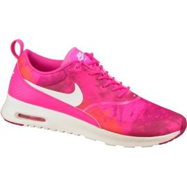 Nike Air Max Thea Print W 599408-602 pink