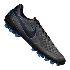Nike Legend 8 Academy Ag M AT6012-004 football shoes black black