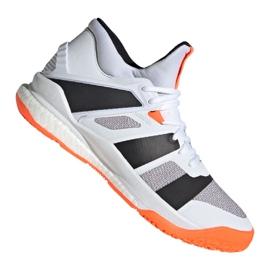 Adidas Stabil X Mid M F33827 shoes