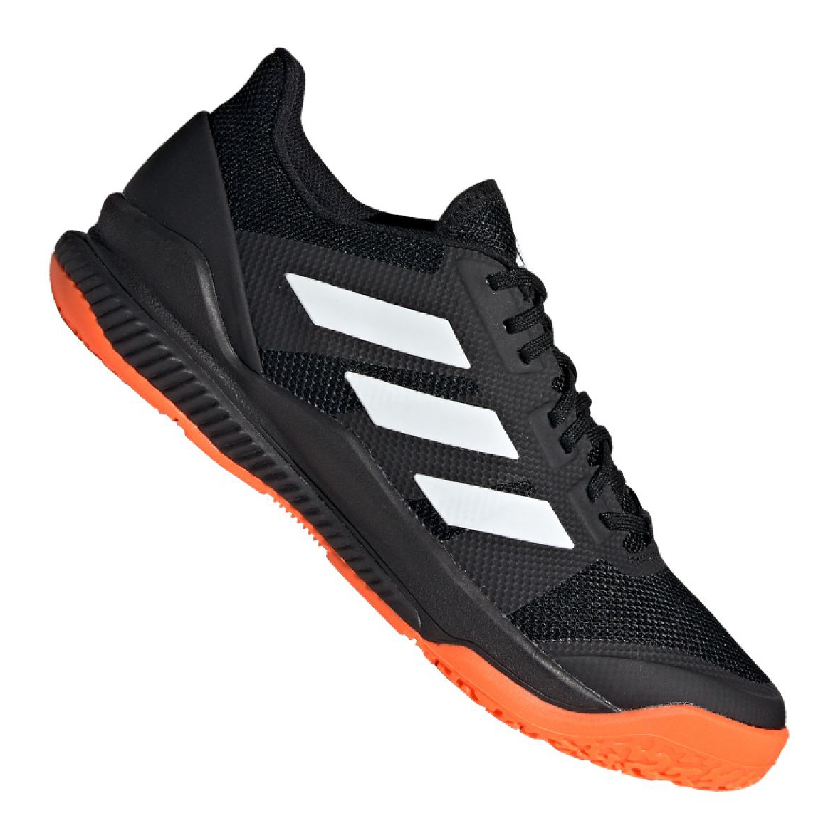 détaillant en ligne cef8e 135c3 Adidas Stabil Bounce M EF0207 shoes