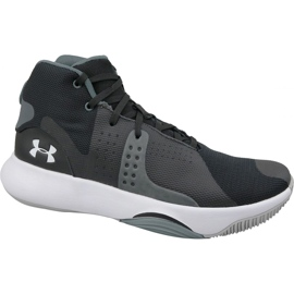 Under Armour Basketball shoes Under Armor Anomaly M 3021266-004