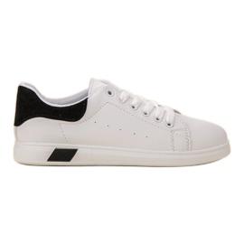 Ideal Shoes white Women's Sport Shoes