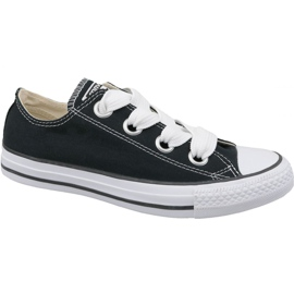 Converse Chuck Taylor As Big Eyelets W 559936C black
