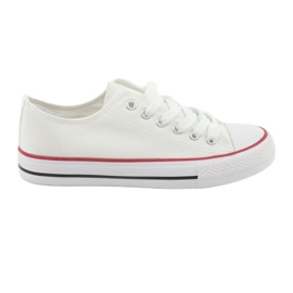 White Sneakers Atletico CNSD-1 white