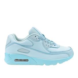 LXC-7500 blue sports footwear