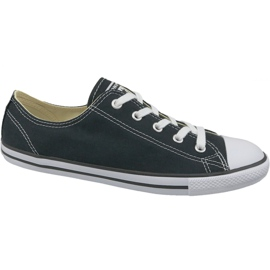 Converse Ct All Star Dainty Ox W 530054C black