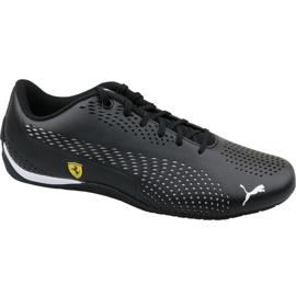 Black Puma Sf Drift Cat 5 Ultra Ii M 306422-03 shoes