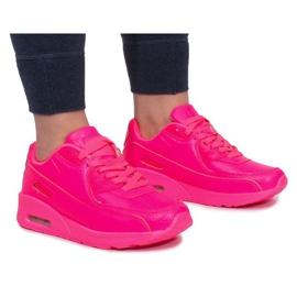 Sneakers B503-3 Pink