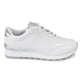 Sport sneakers H7220 White