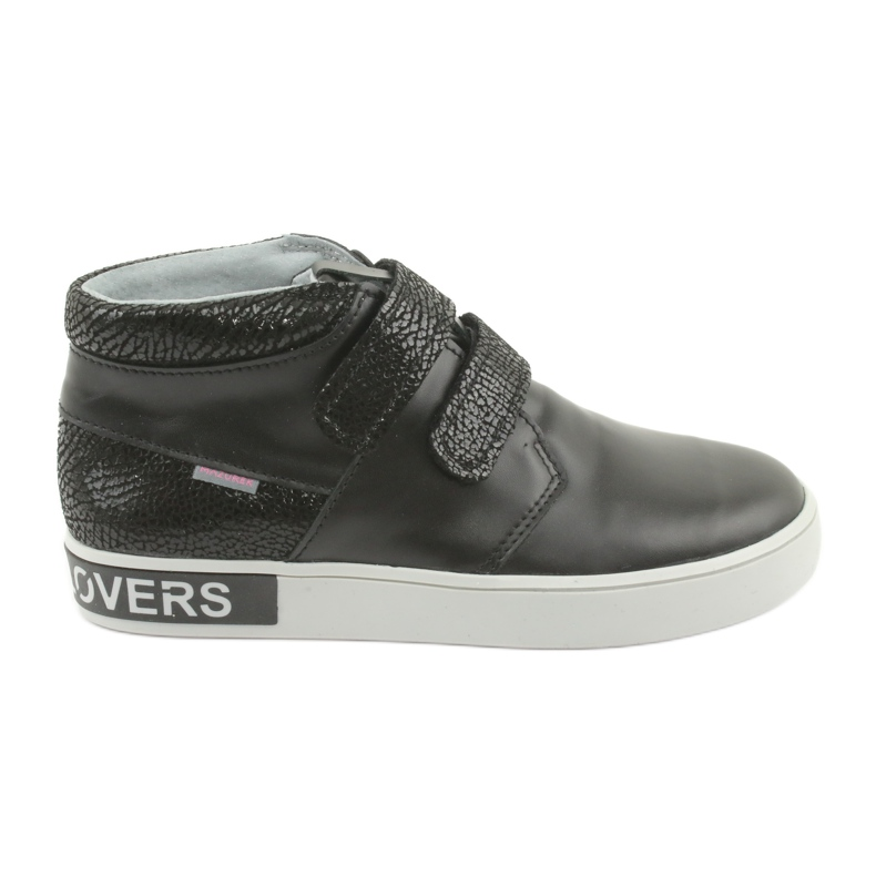 Mazurek Black Fashion Lovers boots