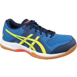 Asics Gel-Rocket 9 M 1071A030-400 volleyball shoes