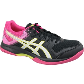 Asics Gel-Rocket 9 W volleyball shoes 1072A034-002