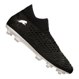 Puma Future 19.1 Netfit Fg / Ag M 105531 02 football boots
