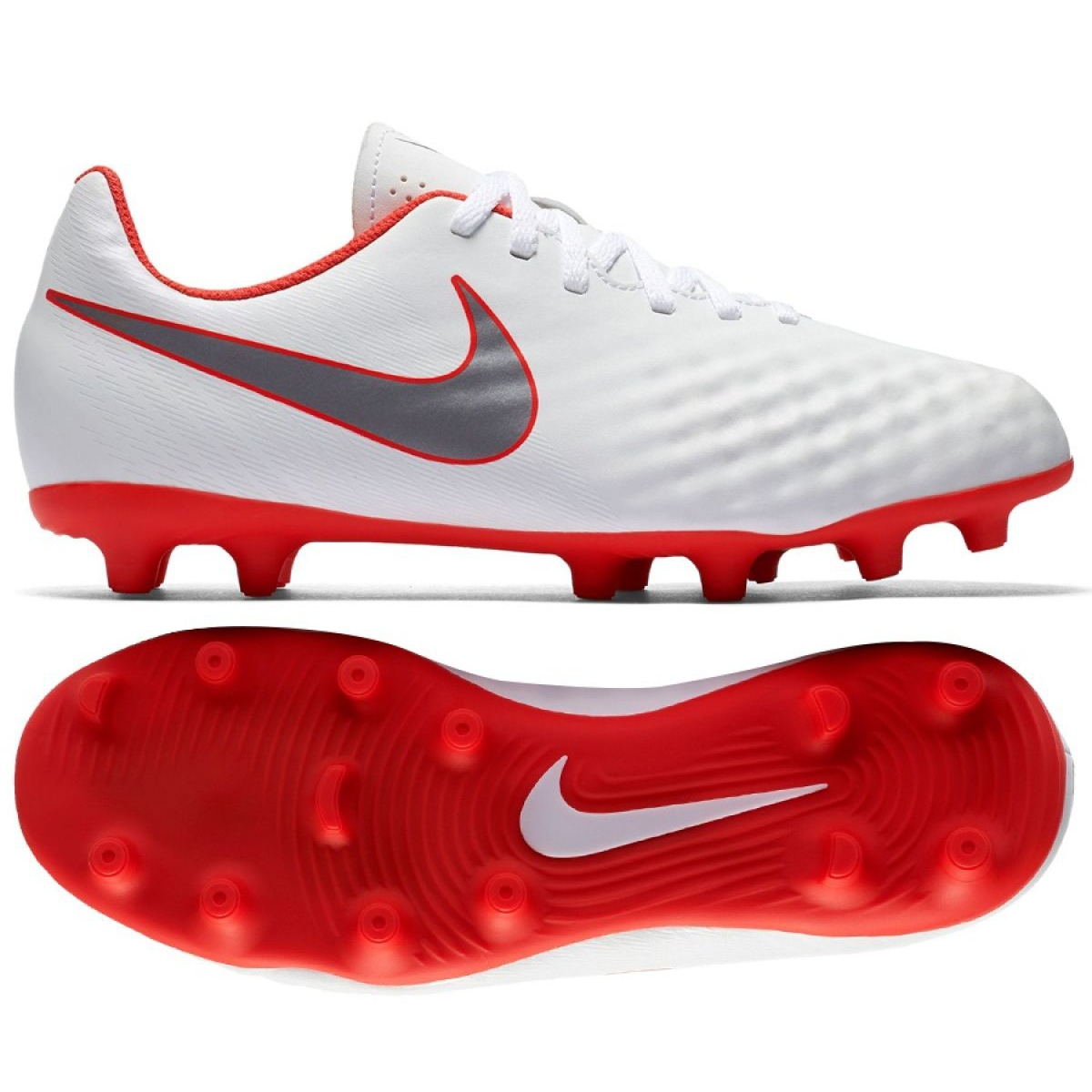 Unboxing NEW 2017 NIKE MAGISTAX PROXIMO II TF Soccer
