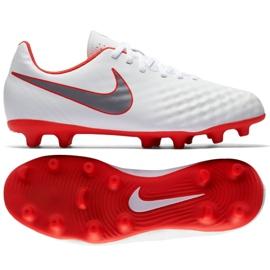 Nike Magista Onda Indoor Hyper Punch football shoes black