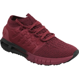 Under Armour Under Armor Hovr Phantom Nc M 3020972-602 running shoes red