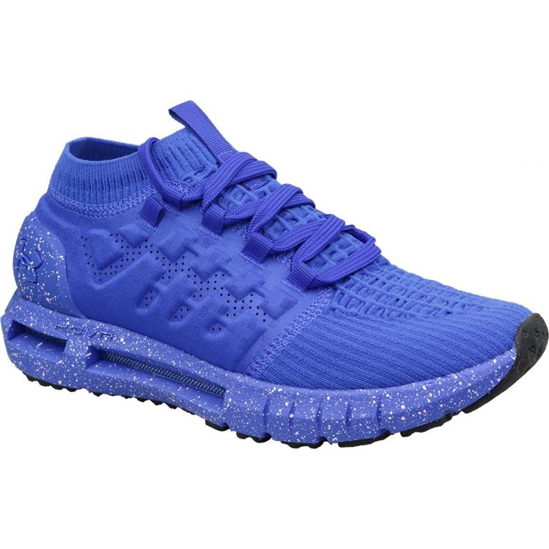 Under Armour Under Armor Hovr Phantom Confetti M 3022395-400 running shoes blue