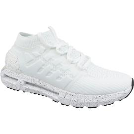 Under Armour Under Armor Hovr Phantom Confetti M 3022395-100 running shoes white
